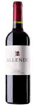 Finca Allende Rioja Allende 2011