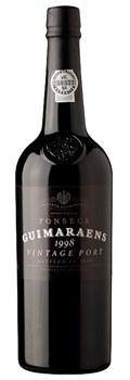 Fonseca Guimaerens Vintage Port 2004