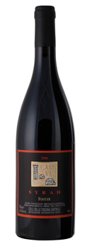 Fontodi Syrah Case Via 2009