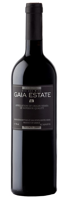 Gaia Estate Red 2016