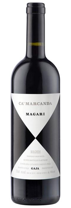 Gaja Ca' Marcanda Magari 2017