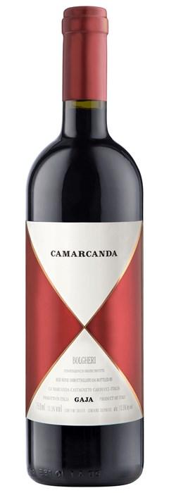 Gaja Ca'Marcanda Camarcanda Bolgheri 2013