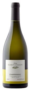 Gerovassiliou Chardonnay 2016