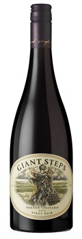Giant Steps Sexton Vineyard Pinot Noir 2016