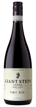 Giant Steps Yarra Valley Pinot Noir 2018