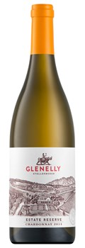 Glenelly Estate Reserve Chardonnay 2017