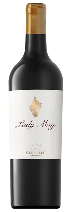 Glenelly Lady May 2013