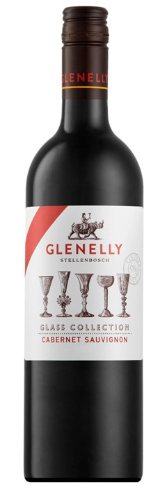 Glenelly Glass Collection Cabernet Sauvignon 2016