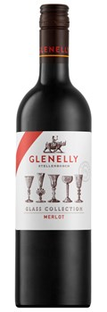 Glenelly The Glass Collection Merlot 2016
