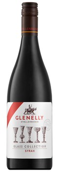 Glenelly Glass Collection Shiraz 2017