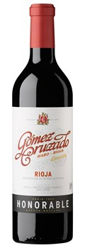 Gomez Cruzado Honorable 2014
