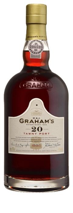 Graham's 20 Year Old Tawny