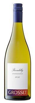 Grosset Piccadilly Chardonnay Adelaide Hills 2016