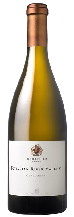 Hartford Court Russian River Chardonnay 2013