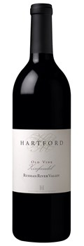 Hartford Court Russian River Zinfandel 2017