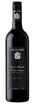 Henschke Cyril Henschke Cabernet 2012