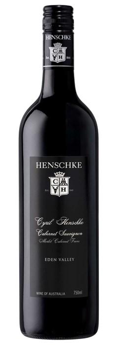 Henschke Cyril Henschke Cabernet 2015