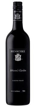 Henschke Johann's Garden 2015