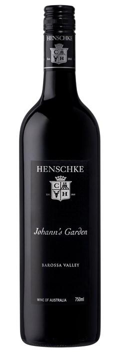 Henschke Johann's Garden 2014