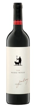 Jim Barry The McRae Wood Clare Valley Shiraz 2013