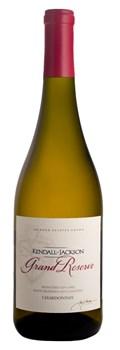 Kendall-Jackson Grand Reserve Chardonnay 2011