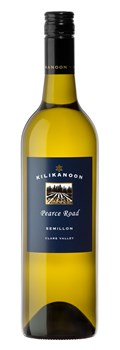 Kilikanoon Pearce Road Barrel Fermented Semillon 2014