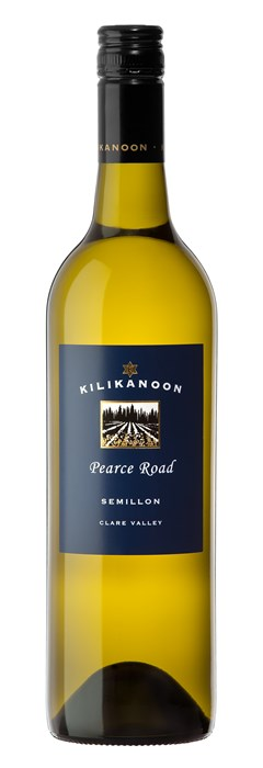 Kilikanoon Pearce Road Barrel Fermented Semillon 2017