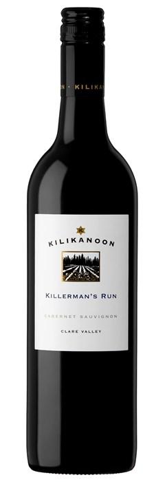 Kilikanoon Killerman's Run Cabernet Sauvignon 2017