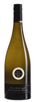 Kim Crawford Spitfire SP Marlborough Sauvignon Blanc 2017