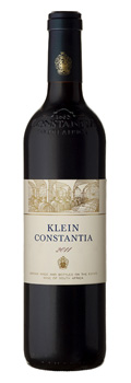 Klein Constantia Estate Red Blend 2013