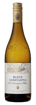 Klein Constantia Estate Sauvignon Blanc 2014