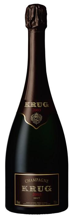 Krug Vintage 2006