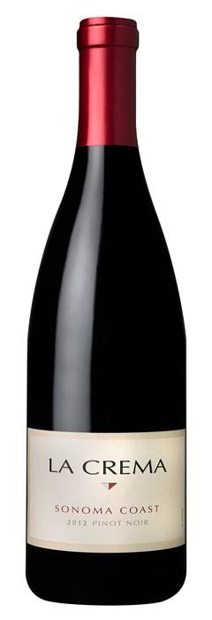 La Crema Sonoma Coast Pinot Noir 2016
