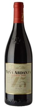 La Rioja Alta Vina Ardanza 2008