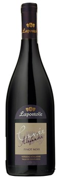 Lapostolle Cuvee Alexandre Pinot Noir Atalayas Vineyard 2015