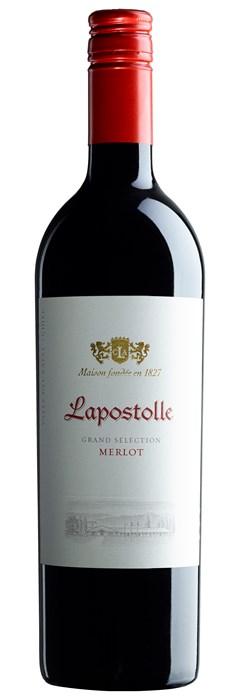 Lapostolle Grand Selection Merlot 2017