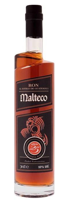 Malteco 25 Years Reserva Rara