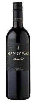 Man O' War Ironclad 2012
