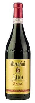 Marcarini Barolo Brunate 2014