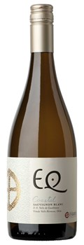 Matetic EQ Coastal Sauvignon Blanc 2018