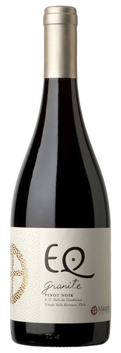 Matetic EQ Pinot Noir 2015