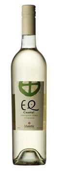 Matetic EQ Coastal Sauvignon Blanc 2017