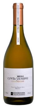 Miolo Cuvee Giuseppe Chardonnay 2013