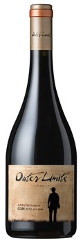 Montes Outer Limits Apalta Vineyard CGM 2016