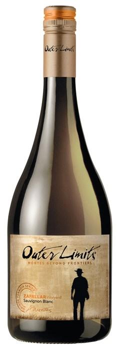 Montes Outer Limits Zapallar Vineyard Sauvignon Blanc 2019