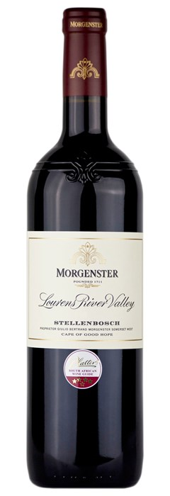 Morgenster Lourens River Valley 2012