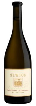 Newton Unfiltered Chardonnay 2016