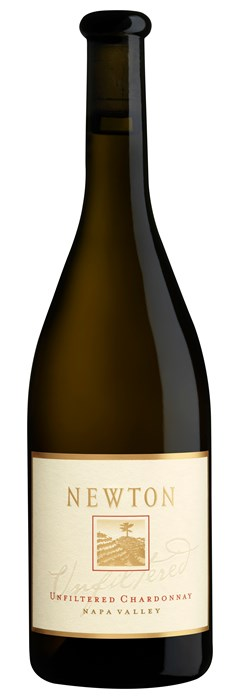 Newton Unfiltered Chardonnay 2016