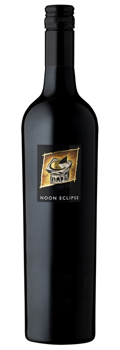 Noon Eclipse 2016