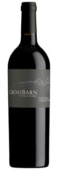 CrossBarn by Paul Hobbs Cabernet Sauvignon Crossbarn 2014